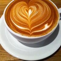 Photo prise au Streamer Coffee Company SHIBUYA par Yoko S. le8/30/2012