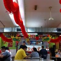 Photo taken at Restoran Double D 易啲美食中心 by Ethan T. on 12/30/2011