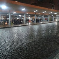 Photo taken at Terminal Guadalupe by Jeh @. on 7/11/2012