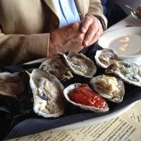 Photo taken at Cafe Calamari by Doris H. on 6/1/2012