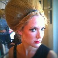 Photo taken at Dear Clark Hair Studio by Brett U. on 9/9/2011