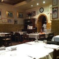 Photo taken at Pizzeria Vecchia Napoli by Andrea C. on 9/5/2012