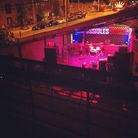 Foto scattata a The Mohawk da Alissa B. il 6/10/2012