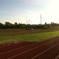 Photo taken at Troy-Buchanan High School by Timothy G. on 5/17/2012