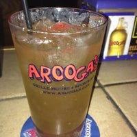 Photo taken at Arooga's Rt 22 by Kris H. on 7/6/2012