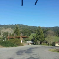 Photo taken at Imagery Estate Winery by Dev on 3/4/2012