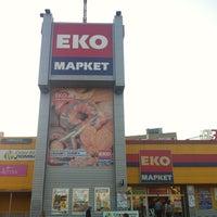 Foto scattata a ЕКО Маркет da Roberto V. il 6/12/2012