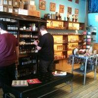 Снимок сделан в Bar Keeper пользователем phaedra r. 9/8/2012