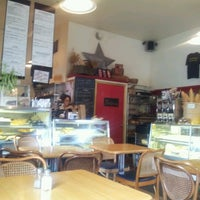 Photo taken at The Gluten Free Bakery by Holly N. on 7/29/2012