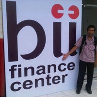 Photo taken at PT. Bii finance center by  . on 3/14/2012