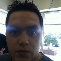 Photo taken at SUPERCUTS by Diego on 8/27/2012