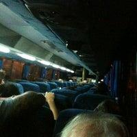 Photo taken at Linha 2251 - Engenho de Dentro / Castelo by Gustavo M. on 5/25/2012