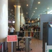 Foto scattata a Passport Control da Дмитрий З. il 7/21/2012