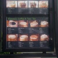 Photo taken at Starbucks by Ashley V. on 7/27/2012