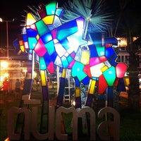 Photo taken at TonTann Market by Disakul W. on 9/11/2012