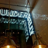 Photo taken at UnderBelly by Eli M. on 2/15/2012
