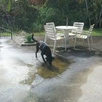 Photo taken at Pousada Da Mata by Darlene R. on 6/10/2012