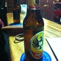 Photo taken at El Sesteo Bar Bokero by Oscar J. on 5/27/2012
