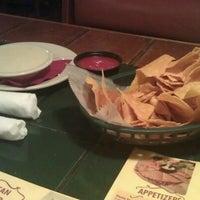 Photo taken at Garibaldi Mexican Cuisine by Porsche R. on 2/19/2012