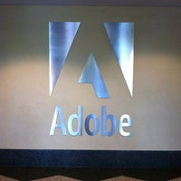 Photo taken at Adobe by Laurent M. on 6/28/2012