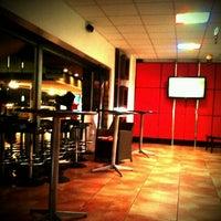 Photo taken at Jomo Kenyatta International Airport (NBO) by Sammi M. on 7/26/2012