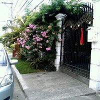 Photo taken at Matthew St. by 🚙 Jonel C. on 7/20/2012