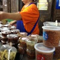 Photo taken at น้ำพริกแม่บุญมา by 🎀✨Natty_ L. on 5/20/2012