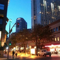 Photo taken at City of Denver by Chris B. on 9/11/2012