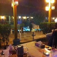 Photo taken at Alwan Hookah Bar by Mohammed on 8/13/2012