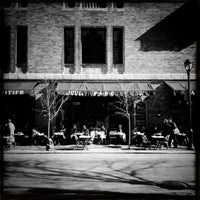 Photo taken at Parc Brasserie by anjelika on 2/18/2012