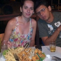 Photo taken at Nosso Cantinho by Vinicius L. on 2/26/2012