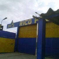 Photo taken at Rico Pollo by Arturo V. on 3/22/2012