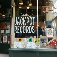 Jackpot Record