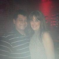 Photo taken at Tabu Ultra Lounge by Norman M. on 4/15/2012