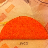 Photo taken at Taco Bell by The Tiny TieRant on 5/21/2012