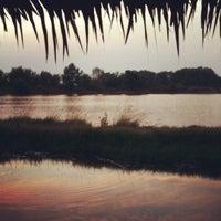 Photo taken at Bang Khun Tien by Pin Saruta on 3/22/2012