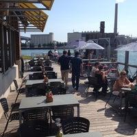 9/8/2012에 Thuggin_n_public J.님이 Milwaukee Sail Loft에서 찍은 사진