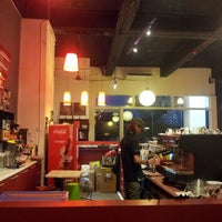 Photo Taken At Living Room Cafe By Cynthia Wong On 8 31