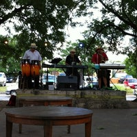 Photo taken at La Tuna Grill by Leonel B. on 7/15/2012