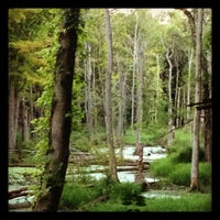 Photo taken at Sterling Nature Center by Mike on 8/20/2012