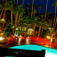Photo taken at Caliente Tropics Resort Hotel by Brian J. on 4/2/2012