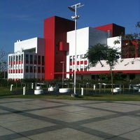 Foto tomada en SESC Belenzinho por Roberta C. el 6/24/2012