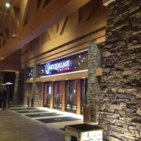 Photo taken at Snoqualmie Casino by Suneet T. on 2/26/2012