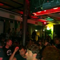 Photo taken at The Grand Social by Ferenc 'Franky' T. on 6/15/2012