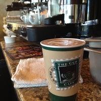 Photo taken at Eleventwenty Cafe Bistro by Zachary H. on 3/13/2012