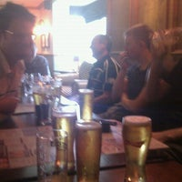 Photo taken at Ocean Park (Brewers Fayre) by Gareth T. on 6/9/2012