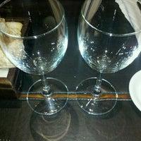 Photo taken at Baccano Resto by Yustik G. on 8/21/2012