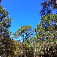 Photo taken at John Chesnut Park by Mario V. on 3/5/2012