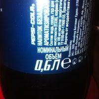 Photo prise au Теремок par Stepan P. le2/21/2012