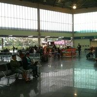 Photo taken at Frederico Ozanam Bus Terminal by Maicon S. on 7/16/2012